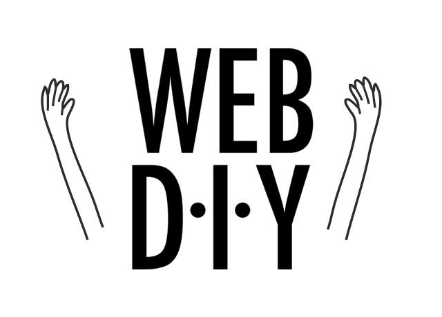 webD.I.Y | ONDweb&table
