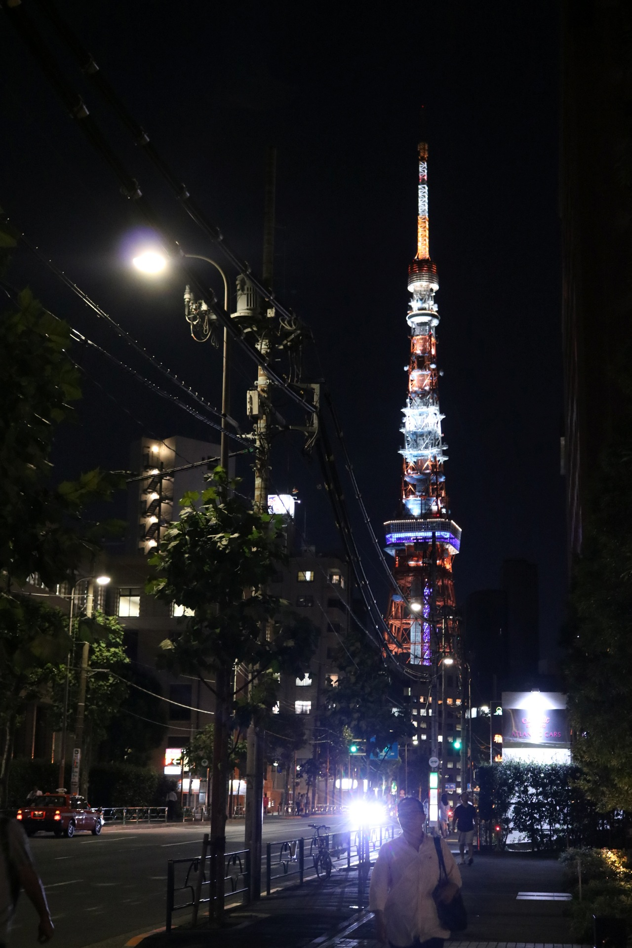 ONDweb&tableとGiancarlo Tokyo