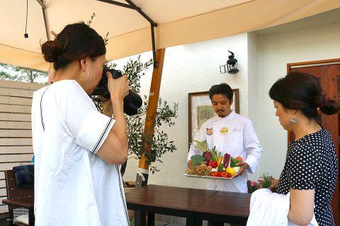 写真撮影 | ONDweb&table