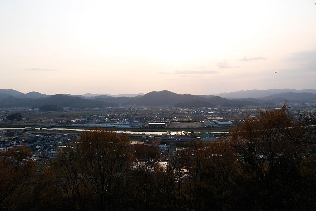 福井 | ONDweb&table