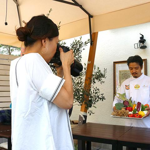 小長井ゆう子:Photographer / Director