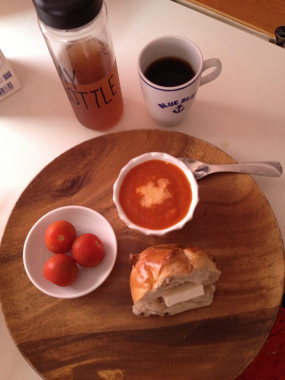 ONDweb&tableと朝飯アサメシ