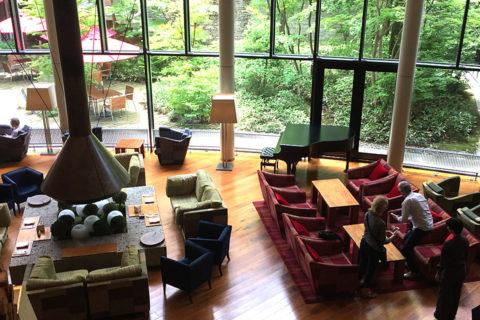 箱根 | ONDweb&table