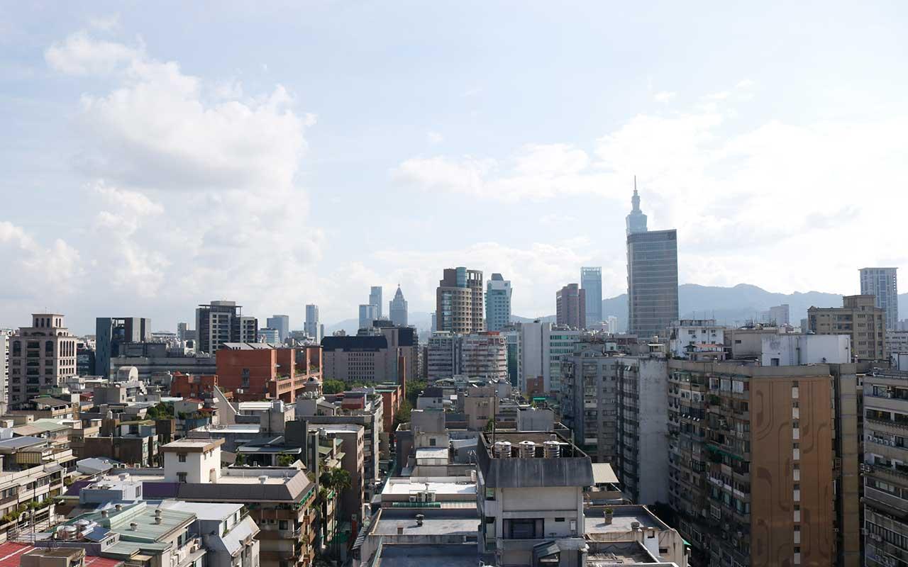 台北 | ONDweb