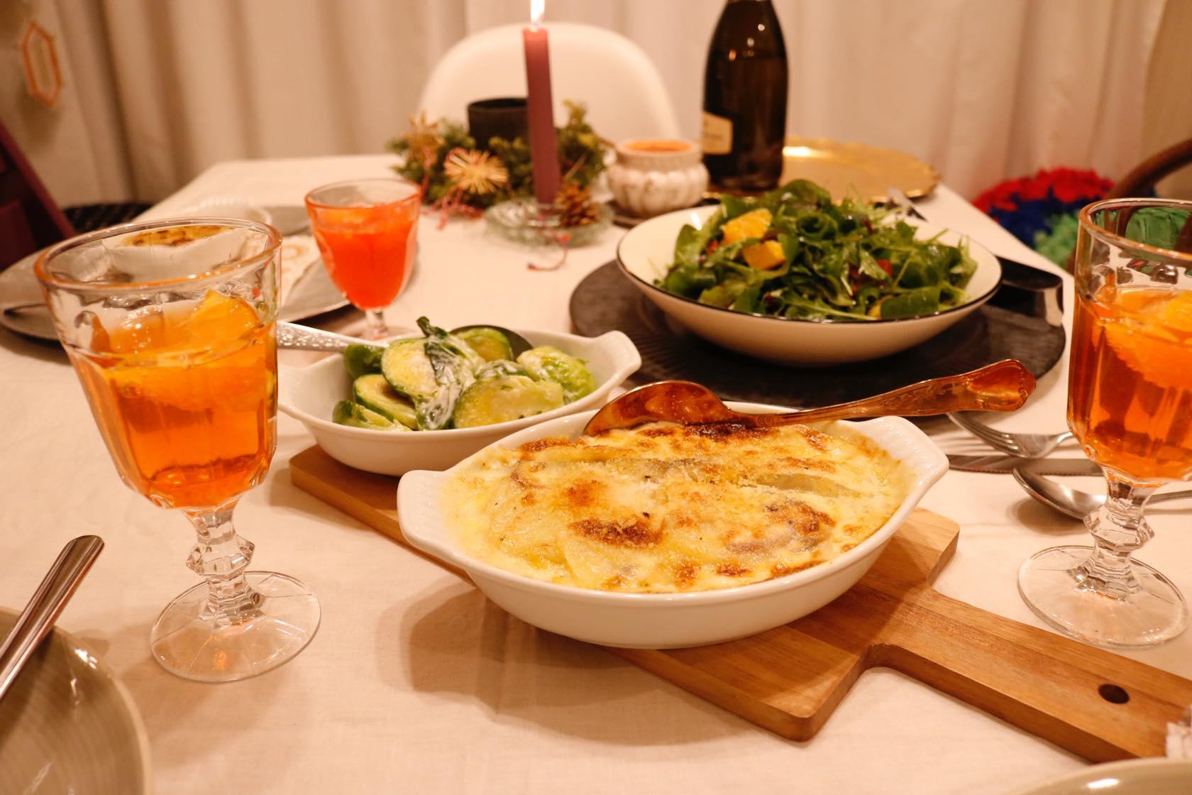 ONDtable パーティー料理 | ONDweb