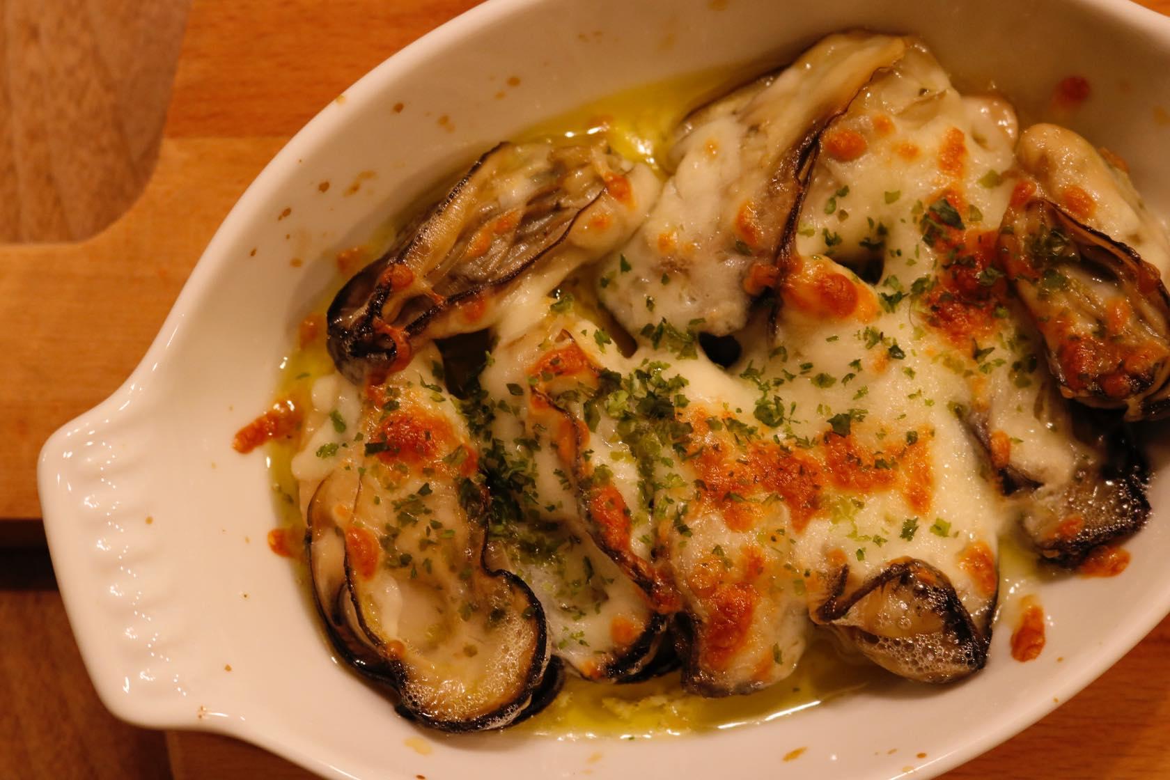 ONDtable 岡山県、寄島カキ直売所「應本水産」の牡蠣 | ONDweb
