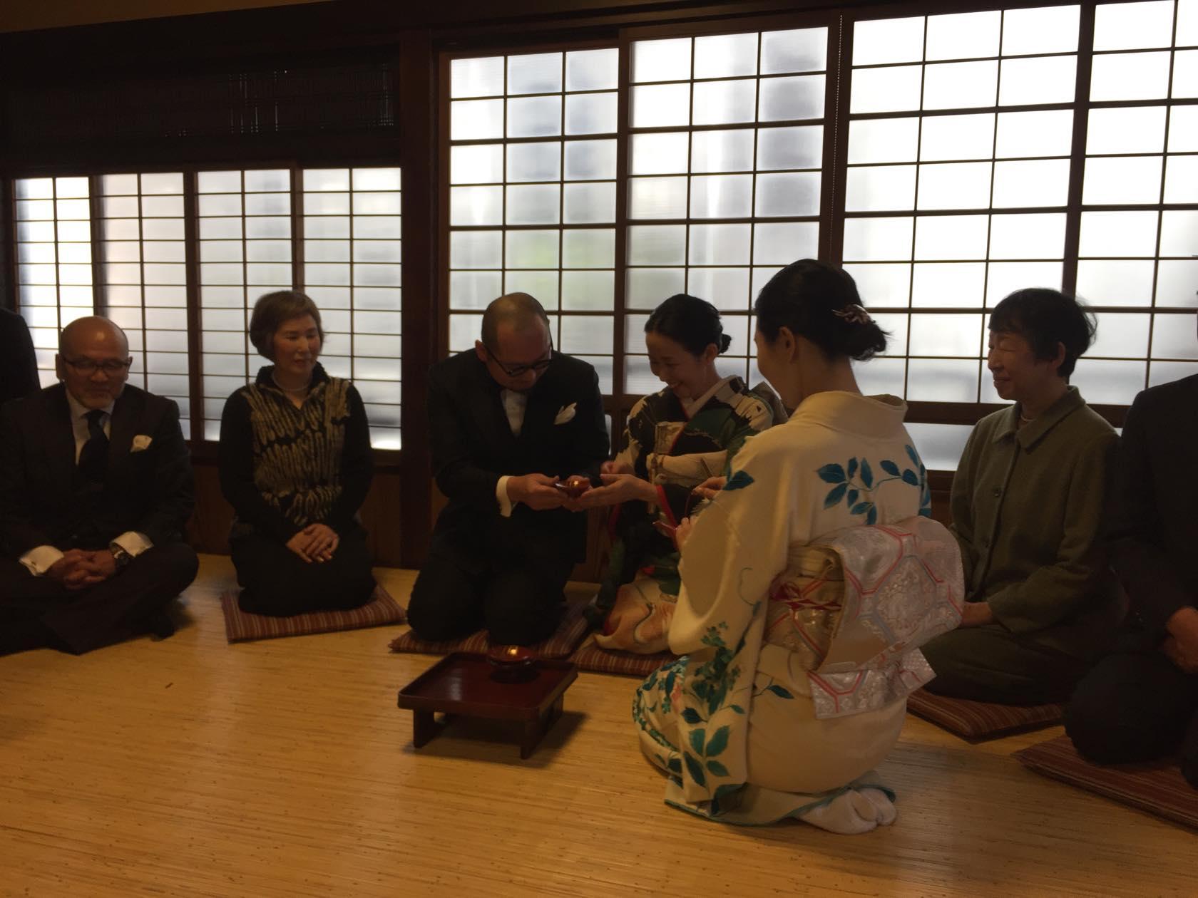 結婚式(神田ぼたん) | ONDweb